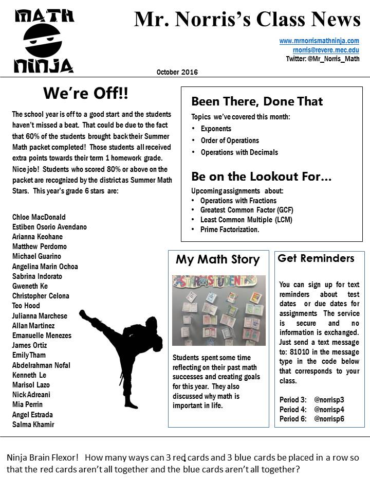 please enjoy my very first newsletter i know it is short and i hope as the year goes on i can showcase more of the great things we do in dojo 424